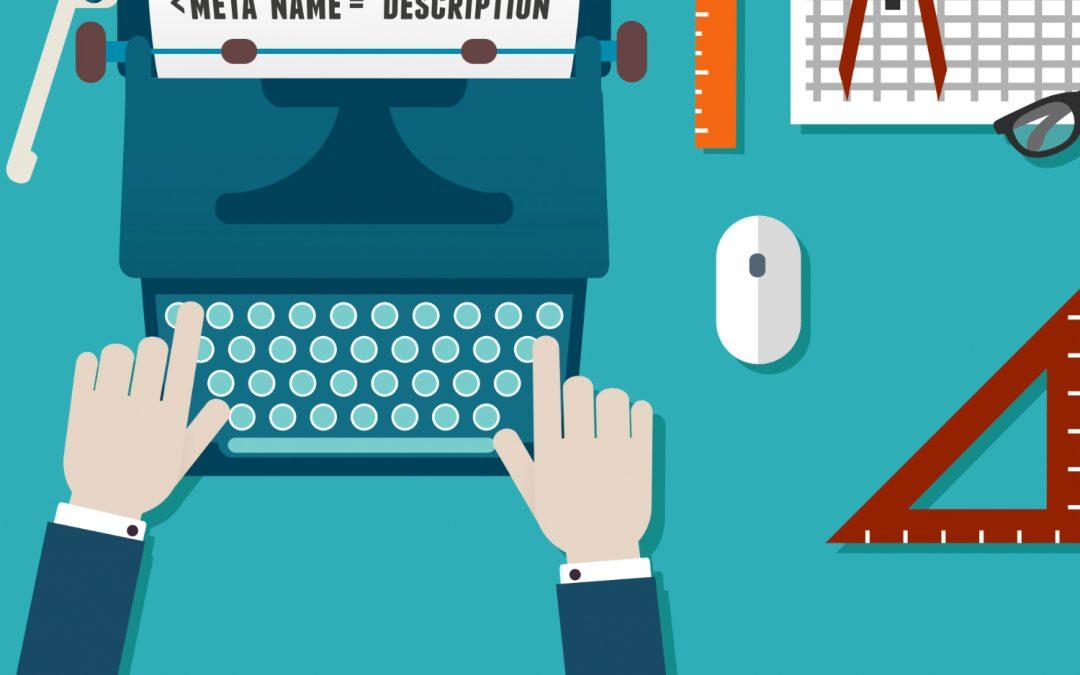 Website question #5: Should you hire a copywriter?